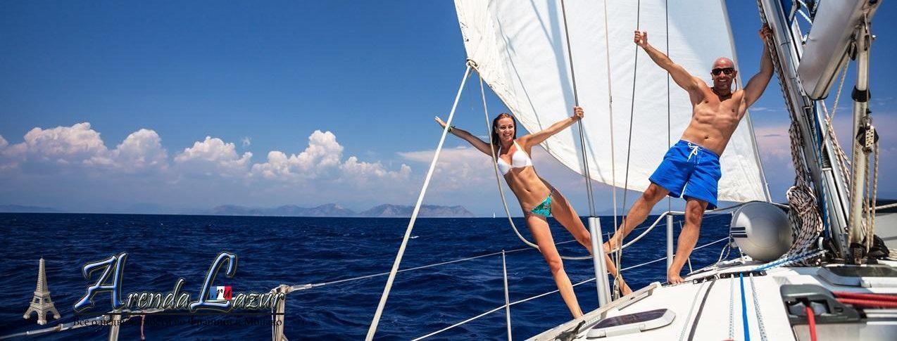 Аренда и покупка яхт в Каталонии